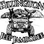 2015 Killington Jeep Jamboree TShirt