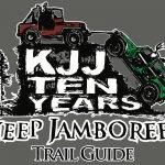 2016 Killington Jeep Jamboree TShirt