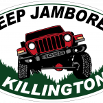 Jeep Jamboree Sticker